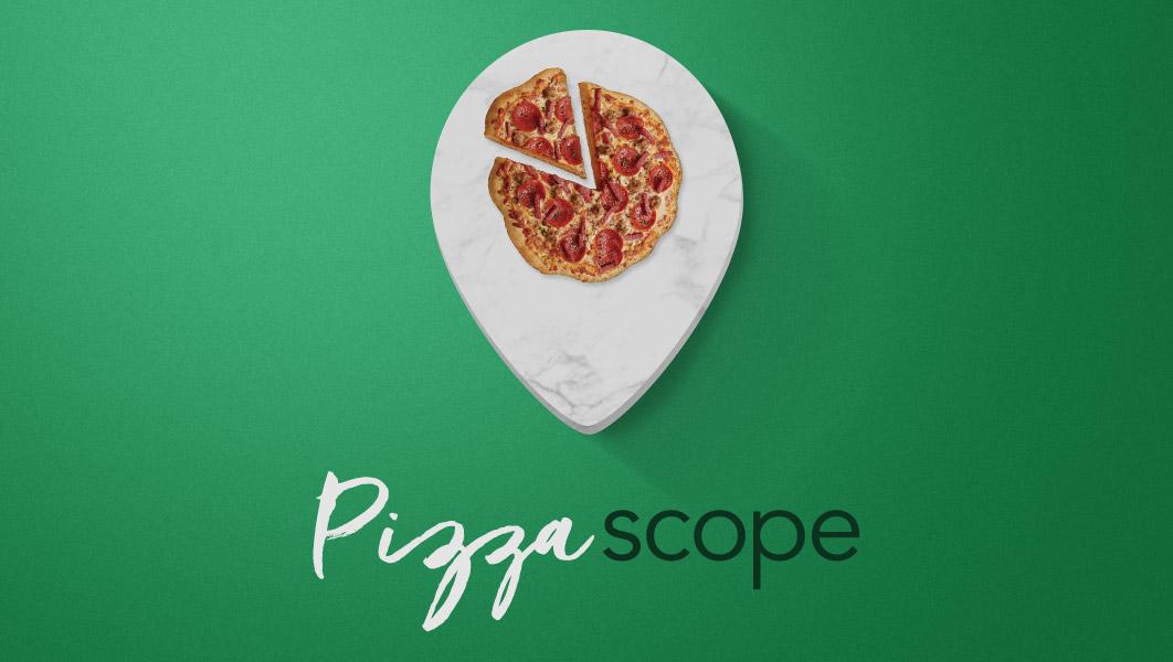 Pizzascope Video Thumbnail